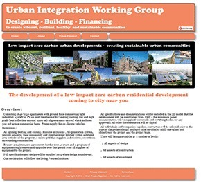 LIZCUD-Cities | Zero carbon buildings | Scoop.it