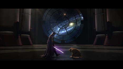You Might Think This Is a Star Wars VII Trailer. It's Not. - Kotaku | star wars world war 2 | Scoop.it