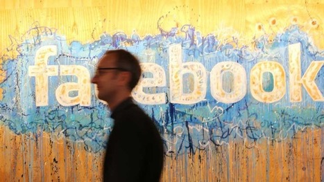 Why Facebook is slowing down the site for employees on '2G Tuesdays' | Working Stuff | Scoop.it