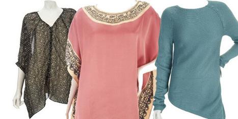 Nicole Richie crea la sua prima collezione di abiti: ed è boho mania   Moda Donna - sfilate.it   Scoop.it