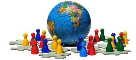 Global Perspective on What's next in HR | Human Resources | Scoop.it