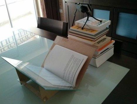 Cómo digitalizar un libro | TIC, educación y demás temas | Scoop.it