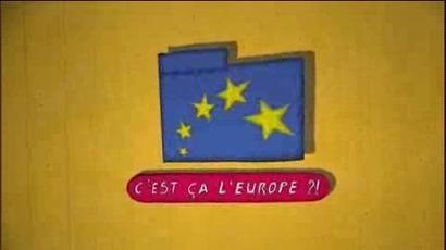C'est ça l'Europe ?! | FLE | Scoop.it