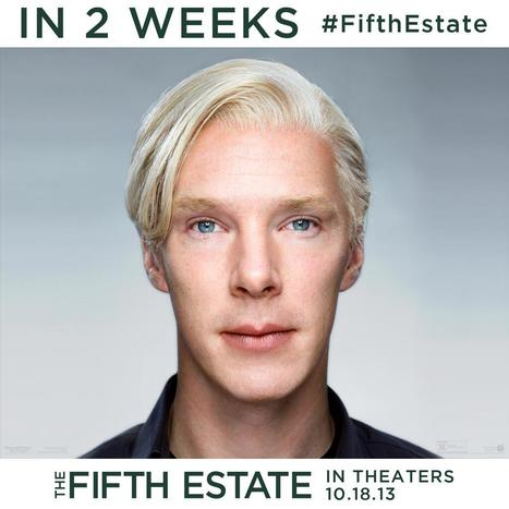 Twitter / 5thEstateMovie: Are you prepared for the ... | Benedict 221B | Scoop.it