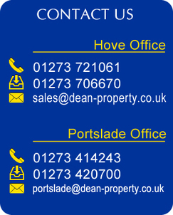 Property Hove by Dean Property | Property Hove | Scoop.it