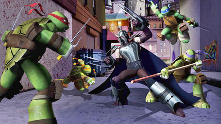 Finding The Core Of A Story: How The Teenage Mutant Ninja Turtles Are Evolving For a Multi-Platform World [#TransmediaStorytelling] | Transmedia: Storytelling for the Digital Age | Scoop.it