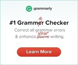 Grammarly Review September 2015 - Monna Ellithorpe.com | Home and Business | Scoop.it