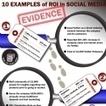 Infographie : Dix entreprises qui ont généré un ROI grâce aux médias sociaux | Etudes de cas E-marketing | Scoop.it