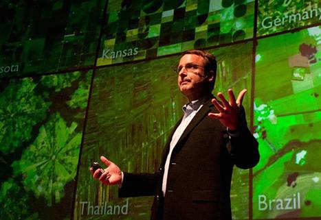 The Top 5 Must-See AgTech TED Talks | FoodHub Las Vegas | Scoop.it