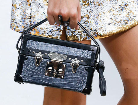 Louis Vuitton's Fall 2015 Bags are the Brand's Best in Years | FBESHOP | Scoop.it