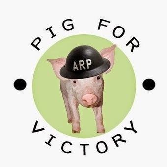 Life on Pig Row: Pig For Victory: The Complete Series | Transition and Permaculture | Scoop.it