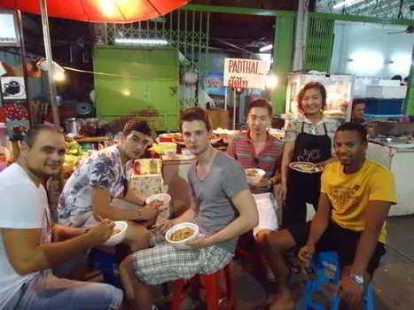 Eten in Bangkok - Thailand Ervaring! | Op reis naar Bangkok | Scoop.it