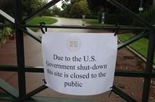 U.S. government shutdown closes Normandy Beach cemeteries. | Sports & Life | Scoop.it