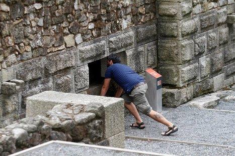 Otra de romanos en O Vao | LVDVS CHIRONIS 3.0 | Scoop.it