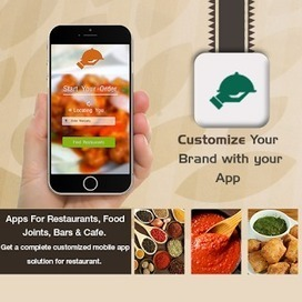 How Hotels and Restaurants can boost their Business with Apps   Best Mobile Application World   Latest Trend   Scoop.it