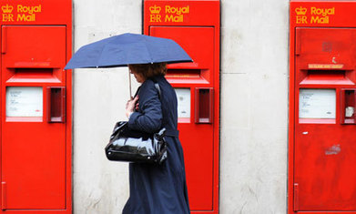 Royal Mail sale: ministers set to go where Thatcher feared to tread | Global Logistics Trends and News | Scoop.it