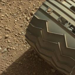 Allo la Terre, ici Mars… | Social Input | Social Input | Scoop.it
