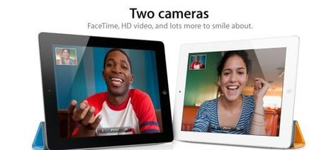 FaceTime calls are encrypted, HIPAA compliant | healthcare technology | Scoop.it