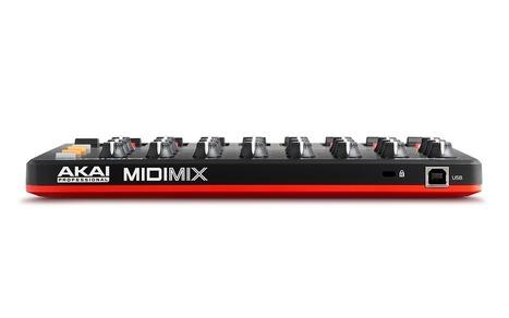 Musikmesse 2015: Akai Midimix Controller | DJing | Scoop.it