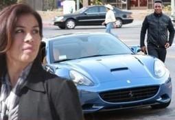 Jermaine Jackson Gossip: Wages Garnished Day He Bought Ferrarri - Eurweb.com | gossip-fofocas | Scoop.it