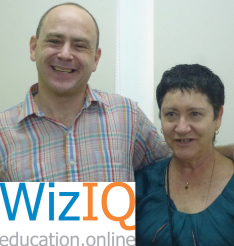 A New Ambassador to WizIQ | Teaching and Learning Online | Scoop.it