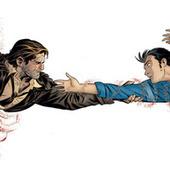 Fables meets The Unwritten in the ultimate Vertigo comics crossover!   Comic Books   Scoop.it