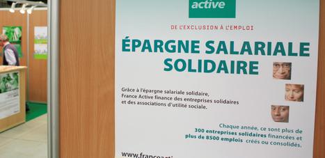 Que faire de votre épargne salariale, lorsque vous quittez votre entreprise ? | office manager | Scoop.it