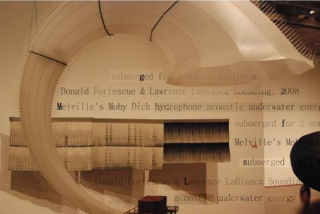 Listen - Hydrophone acoustic underwater | DESARTSONNANTS - CRÉATION SONORE ET ENVIRONNEMENT - ENVIRONMENTAL SOUND ART - PAYSAGES ET ECOLOGIE SONORE | Scoop.it