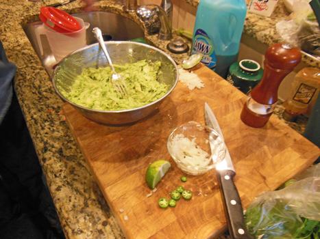 Best Guacamole Recipe Ever!   Annie Haven   Haven Brand   Scoop.it