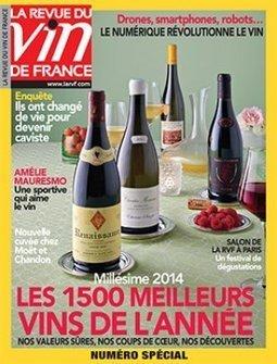 Vin bio, vin biodynamique, vin nature: quelles différences? | Vins nature, Vin de plaisir | Scoop.it