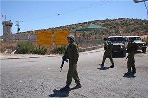 Israeli forces shoot, injure Palestinian near Qalqiliya | israel | Scoop.it