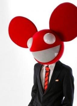 How Coldcalling Deadmau5 On Twitter Earned One Artist His Big Break   DJ Marketing and Press Kits   Scoop.it