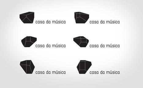 Casa da Musica Identity - Work - Sagmeister & Walsh | Digital soul for a building | Scoop.it