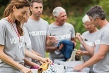 Volunteering boosts mental health and wellbeing in later life | ISER in the news | Scoop.it