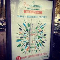 Spray assainissant Puressentiel - Une publicité qui cadre mal avec ... - UFC Que Choisir | qualité de l'air intérieur | Scoop.it