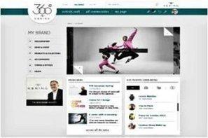 Kering (ex-PPR) déploie un réseau social pour 30000collaborateurs   L'ACTUAWAM   Scoop.it