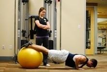 Titan Training Zone provides total student fitness programs - Advance Titan   Sports Ethics: Martinez J   Scoop.it