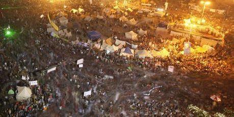 Egypte : au moins 110 blessés dans les manifestations pour les deux ans de la révolution | Égypt-actus | Scoop.it