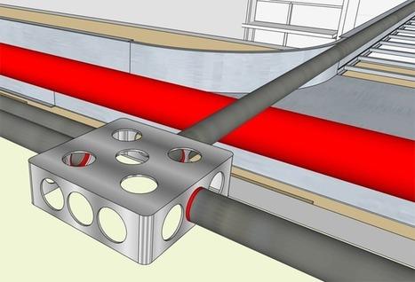 Trimble MEPdesigner for SketchUp | architecture-bim-hmonp | Scoop.it