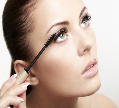 Lash Flirtation, Potent Eyelash & Brow Growth Serum (8ml/0.27oz) | Natural Health | Scoop.it