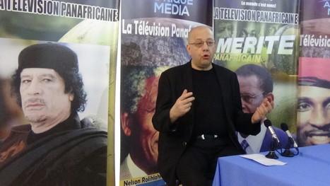 # SUR AFRIQUE MEDIA MALABO/ LUC MICHEL TOURNE LE CLIP PROMOTIONNEL DE PRESENTATION DE LA « WEBTV AFRIQUE MEDIA » QUI VA BIENTÔT OUVRIR … | JE SUIS AFRIQUE MEDIA | Scoop.it