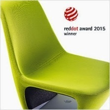 Design Oscars Red Dot Award 2015 go to Profim!<br/><br/>The Red Dot Award, one of the&hellip; | Office furniture | Scoop.it