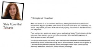 Philosophy of Education | Langwitches Blog | EDUcational Chatter | Scoop.it