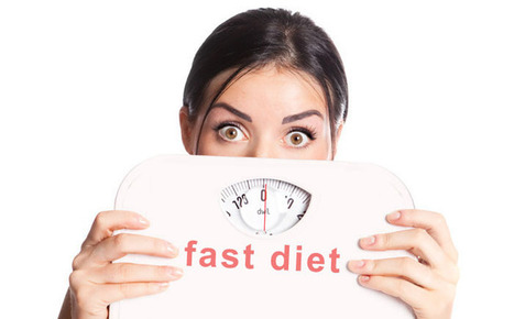 EASY AND HEALTHY RAPID WEIGHT LOSS TIPS   Healthy Fitness Tips   Scoop.it