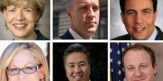 UPDATED: LGBT Candidate Election Scorecard   Daily Crew   Scoop.it