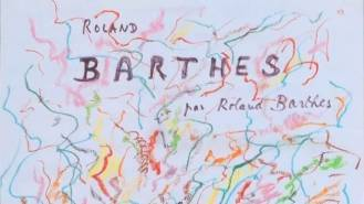 Vidéo : Les dessins de Roland Barthes | BiblioLivre | Scoop.it