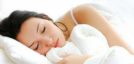 Tips for Comfortable Sleep during Pregnancy   GoMama 24/7   Fashion Trend   Scoop.it