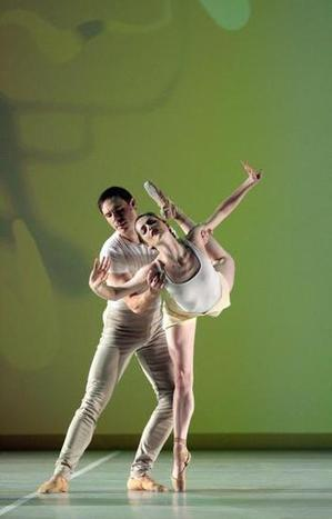 """KC Ballet """"Hey-Hay, Going to Kansas City"""" review by Libby Hanssen 