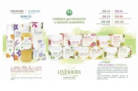 Review cosmetici vegani Linfaderm   Biomakeup: cosmesi eco bio e classica!   Scoop.it