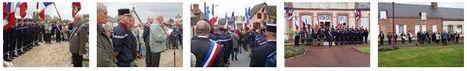Commémoration du 8 Mai 2013   Autour de Nouan-le-Fuzelier   Scoop.it
